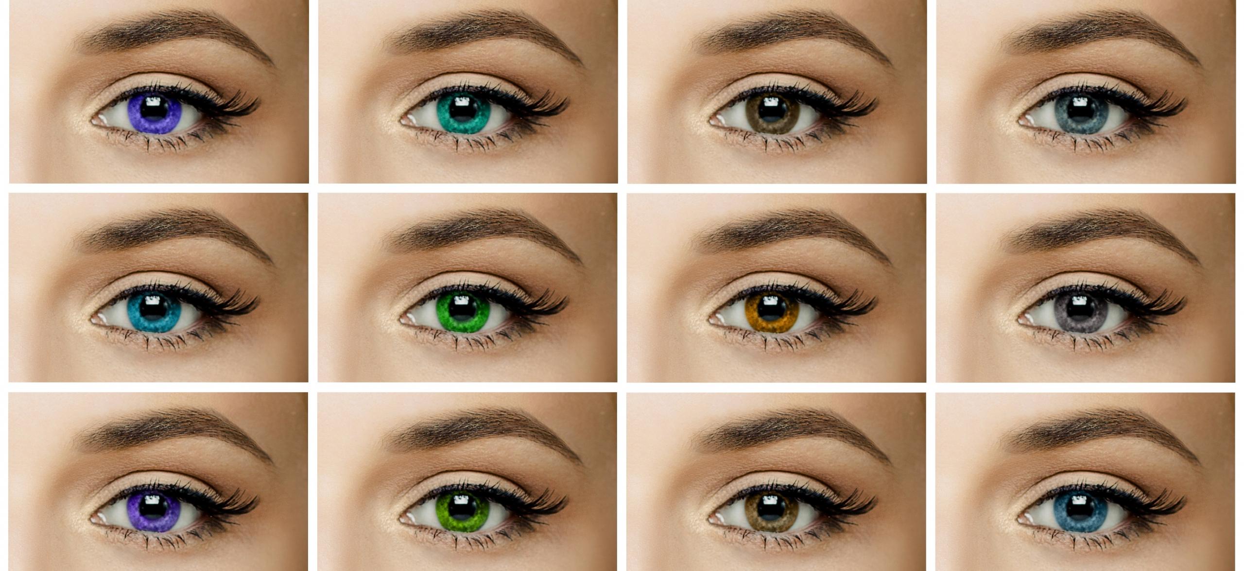 Como escolher a lente ideal para meus olhos?