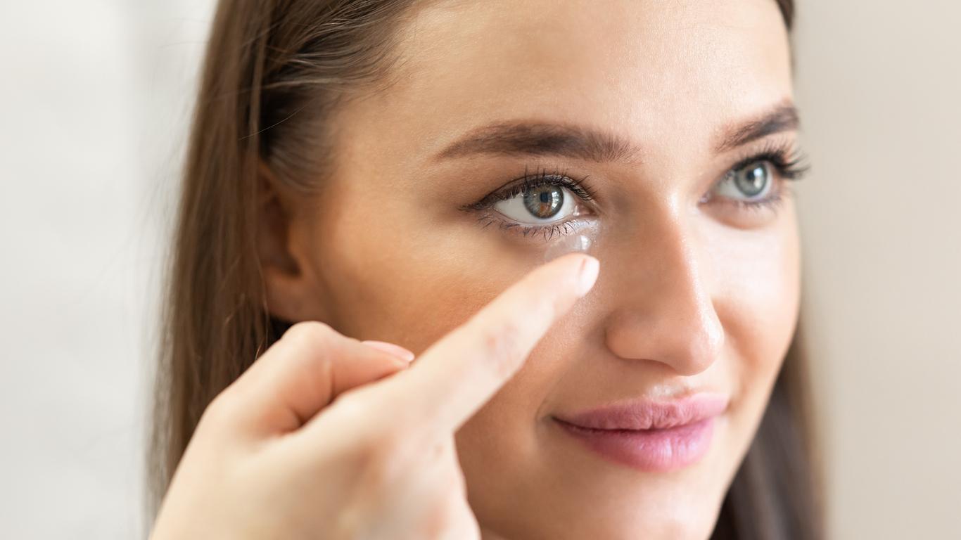 Top 5 vantagens ao usar lentes de contato